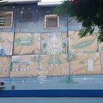 Outside Mural