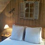 Photo de Chambres d'hotes Au Bois Normand