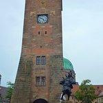 Photo of Ibis Nuernberg City am Plaerrer