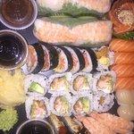 Bilde fra Sushi & Dinner