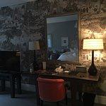 The Soho Hotel Foto