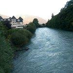 Grand Hotel Lienz Foto