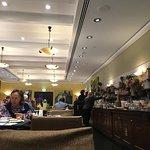 Photo de Radisson Royal Hotel, St.Petersburg