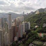 Conrad Hong Kong Foto