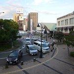 Foto de Toyoko Inn Fujisan Mishimaeki