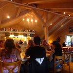 The Boathouse Lochside Restaurant Foto