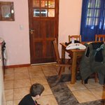 Photo de Cabanas Estrella del Monte