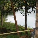 KTDC Lake Palace Thekkady-bild