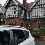 Foto de The Chace Hotel Coventry