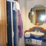 bagno camera 210