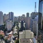Feller Avenida Paulista Foto