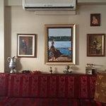 Hotel Sultan Hill Foto