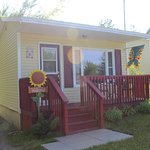 The little cottage at Poplar B&B