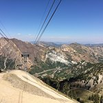 Photo de Snowbird Ski and Summer Resort