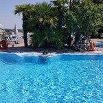 Hotel Augustus Terme Foto