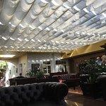 Atrium Hotel Foto