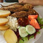 Foto de Snack-Bar Restaurante O Chico