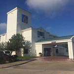 Motel 6 Houston - Katy Foto