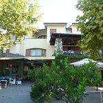 Hotel Rosati Foto
