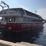 Foto di Captain Morgan Cruises