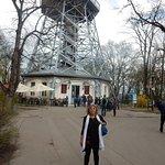 La torre de Petrin!!!