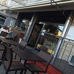 Baraka Cafe صورة فوتوغرافية