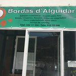 Bordas d' Alguidar