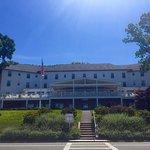Photo de The Pridwin Hotel