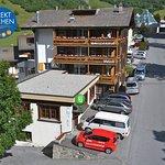 Walliserhof Leukerbad