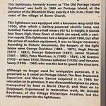 Ảnh về Shippagan Lighthouse