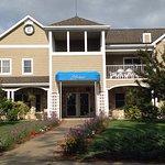 Newport Resort Foto