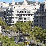 Condes De Barcelona Foto