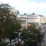 Foto de Das Opernring Hotel