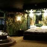 "The ""Jungle Room"""