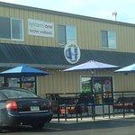 Tap at Humboldt Beer Depot