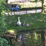Campanile Amsterdam Foto