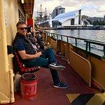 Sydney Ferries Foto