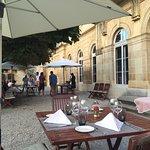 Photo de Restaurant Du Peyrou