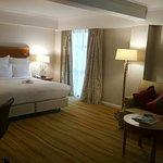 London Marriott Hotel Kensington Foto