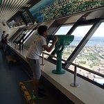 Foto de The Montreal Tower / La Tour de Montreal