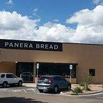 Panera Bread resmi