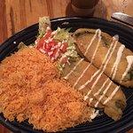 Casa Diaz Mexican American Grill