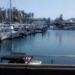 Redondo Beach Pier - Harbor