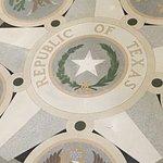 Bonito y buena narrativa de los gobernadores de Texas