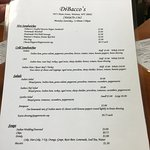 DiBacco's