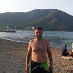 Icmeler Beach Foto