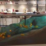 Ocean Star Offshore Drilling Rig & Museum Foto