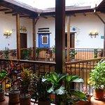La Casona de la Ronda Heritage Boutique Hotel Foto