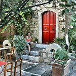 Photo de Arolithos Traditional Cretan Village