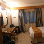 Foto di Holiday Inn Accra Airport
